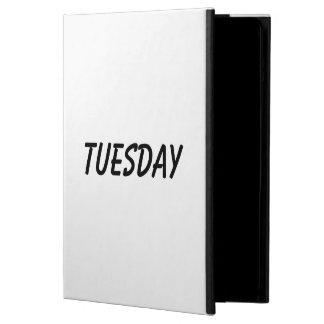 tuesday iPad air case