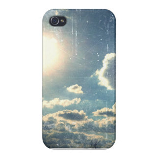 """""""Tuesday Morning"""" print on iphone 4 case"""