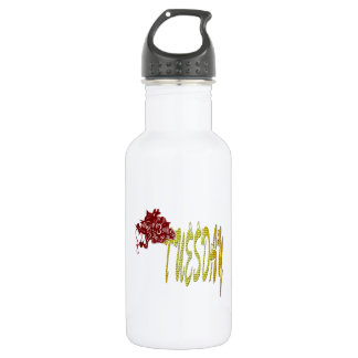 Tuesday Stainless Steel Water Bottle