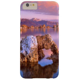 Tufa arch at Mono Lake Barely There iPhone 6 Plus Case