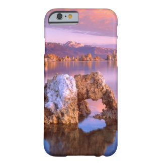Tufa arch at Mono Lake Barely There iPhone 6 Case