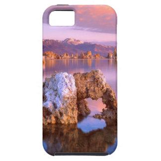 Tufa arch at Mono Lake iPhone 5 Covers