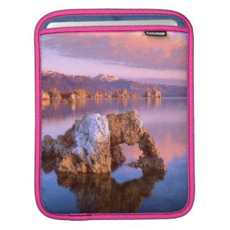 Tufa arch at Mono Lake Sleeve For iPads