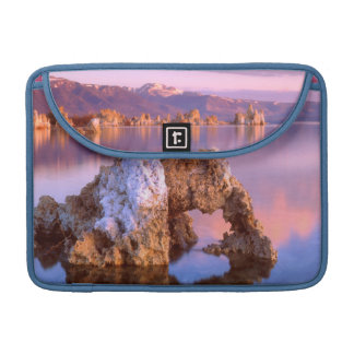 Tufa arch at Mono Lake Sleeve For MacBooks