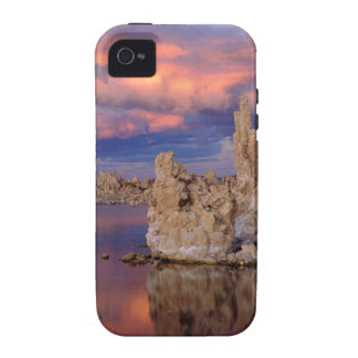 Tufa Formations on Mono Lake Case-Mate iPhone 4 Covers