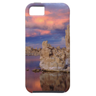 Tufa Formations on Mono Lake iPhone 5 Covers