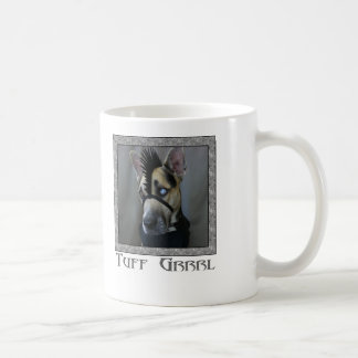 Tuff Grrrl Coffee Mug