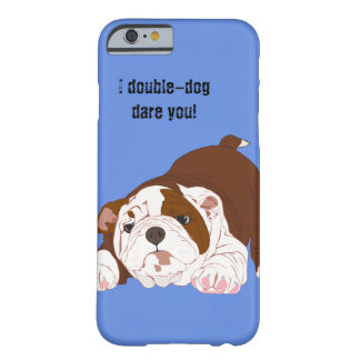 Tuff Puppy Case-Mate Barely There iPhone 6/6s Case