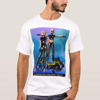 Tuff Stuff T-Shirt