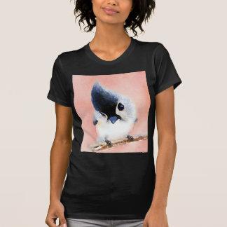 Tufted Titmouse T-Shirt