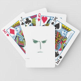 tufuface barajas de cartas
