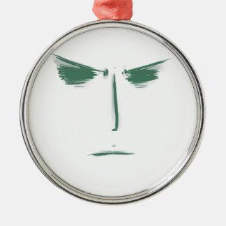 tufuface metal ornament