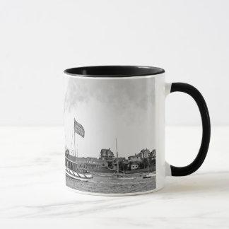 Tug A W Chesterson Mug