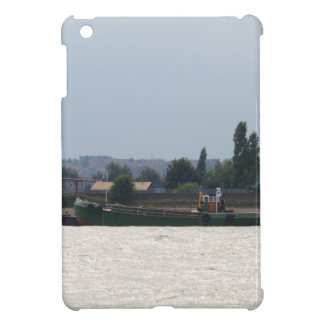 Tug and Dredger Lady Kitty. Case For The iPad Mini