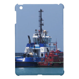 Tug Boat And Pilot Boat iPad Mini Case