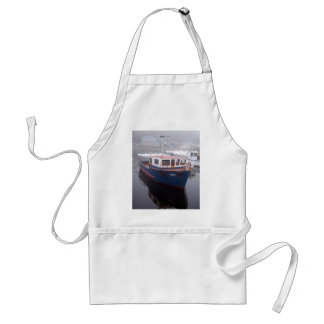 Tug Boat Apron