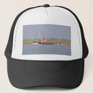 Tug Boat GPS Iberia Trucker Hat