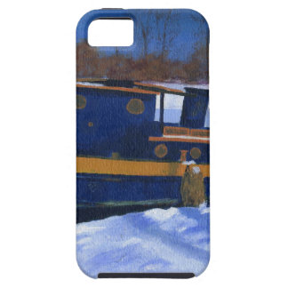 Tug Boat iPhone SE/5/5s Case