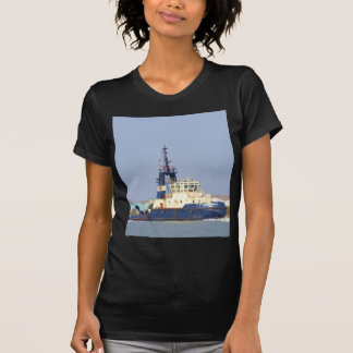 Tug Boat Mercia T Shirt