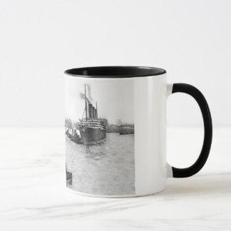 Tug Flotilla Mug