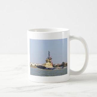 Tug Millgarth Coffee Mug