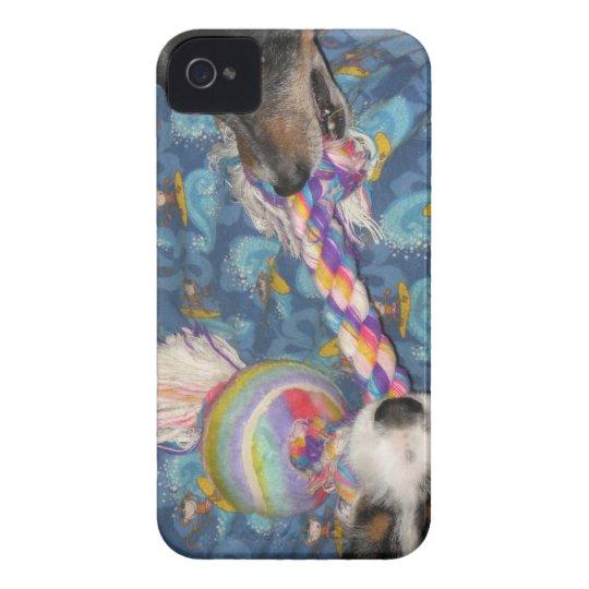 Tug O War iPhone 4 Case