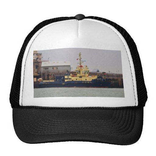 Tug Svitzer Mallaig Hat