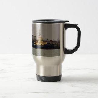 Tug Svitzer Mallaig Travel Mug