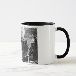 Tug T.M. Morford Mug