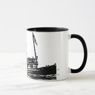 Tug Virginia Mug