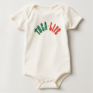 Tuga LIfe Baby Bodysuit