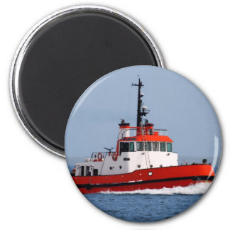 Tugboat at Speed Magnet
