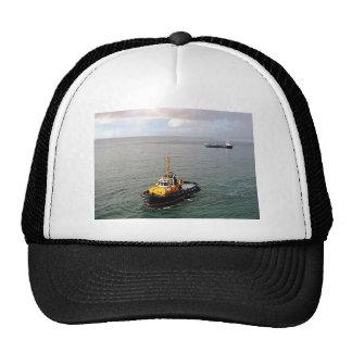 Tugboat Barbados II Trucker Hat