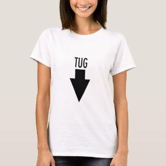Tugboat location indicator T-Shirt