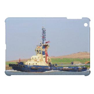 Tugboat Millgarth Case For The iPad Mini