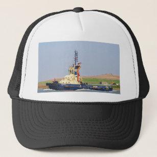 ef8aaa3d Tugboat Millgarth Trucker Hat