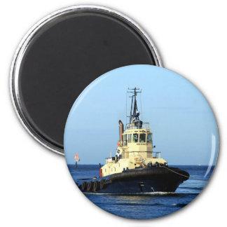 Tugboat Tingari, Australia Magnet