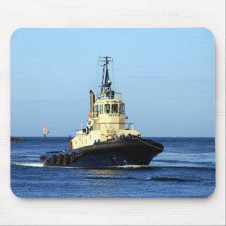 Tugboat Tingari, Australia Mouse Pad