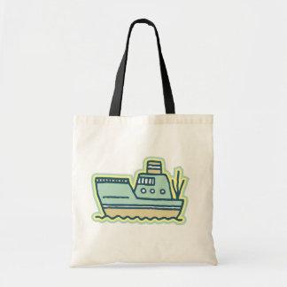 Tugboat Tshirts and Gifts Tote Bag