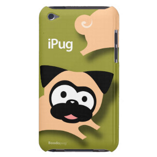 Tugg2 Case-Mate iPod Case