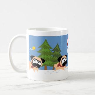 Tugg 2012 Snowball Mug