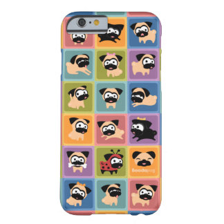 Tugg Color Block iPhone 6 case