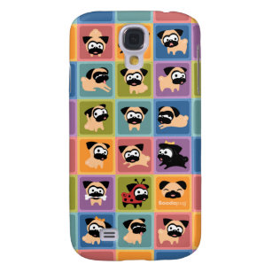 Tugg Color Block iPhone Speck Case