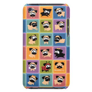 Tugg Color Block iPod Case-Mate Case