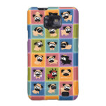 Tugg Color Block Samsung Phone Case Samsung Galaxy S2 Cases
