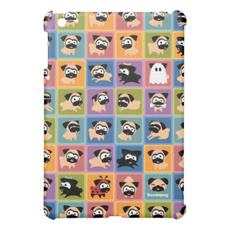 Tugg the Pug Speck iPad Case
