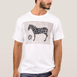 Tugra Zebra T-Shirt