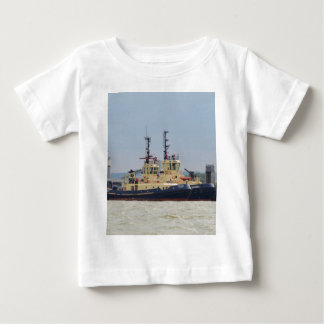 Tugs Cecilia and Brunel Baby T-Shirt