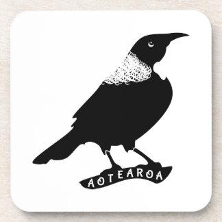 Tui el | Nueva Zelanda/Aotearoa Posavaso