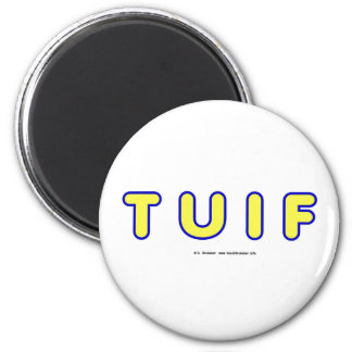 TUIF2 FRIDGE MAGNETS